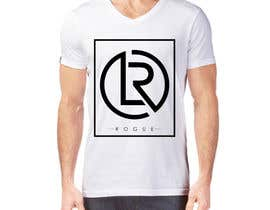 #72 for Design a T-Shirt for Brand Lovely Rogue af jahidjoy22