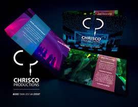#40 for Design a Brochure af OrenC14