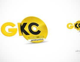 anasonmania tarafından gkc logo design için no 5