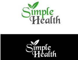 """#205 for Logo for Health products company """"Simple Health"""" af Ismailjoni"""