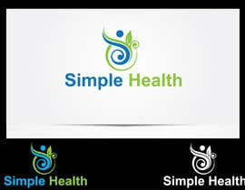 """#256 for Logo for Health products company """"Simple Health"""" af zainulbarkat"""