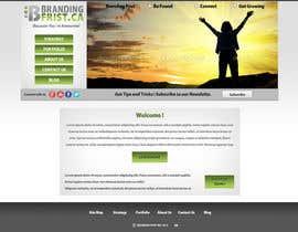 logon1 tarafından Design a Website Mockup for Lightbulb Company için no 29