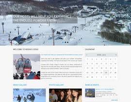 logon1 tarafından Design a Website Mockup for Lightbulb Company için no 30