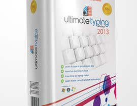 #34 para Print & Packaging Design for Ultimate Typing por pbgrafix