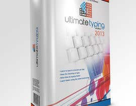 #33 para Print & Packaging Design for Ultimate Typing por pbgrafix