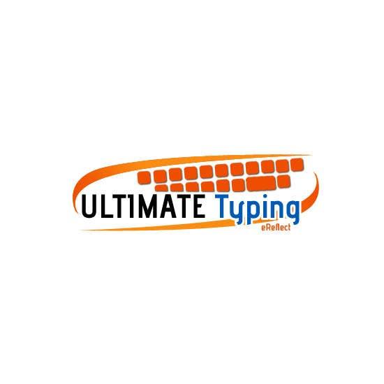 Kilpailutyö #22 kilpailussa Print & Packaging Design for Ultimate Typing