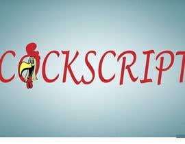 nº 82 pour Design a Logo for cockscript par mohan2see