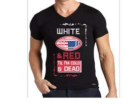jojohf tarafından Design a T-shirt related to football - Several winners- için no 84