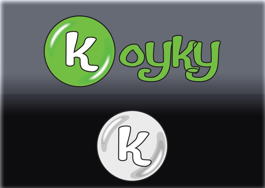 Contest Entry #264 for Logo Design for Koyky