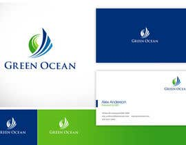 #499 для Logo and Business Card Design for Green Ocean от twindesigner