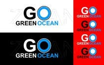 Graphic Design Entri Peraduan #651 for Logo and Business Card Design for Green Ocean