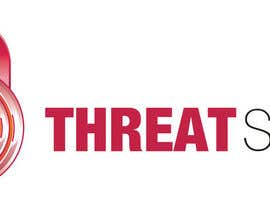 #44 para Logo Design for Threat Status por outsource2012
