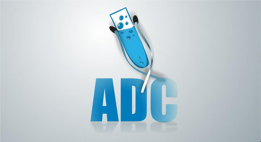 Kilpailutyö #31 kilpailussa Logo Design for ADC