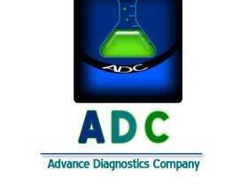 #18 for Logo Design for ADC by alienbd