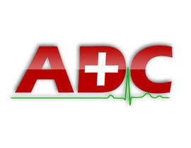 #14 para Logo Design for ADC por dragonarm