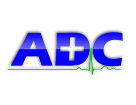 #16 para Logo Design for ADC por dragonarm