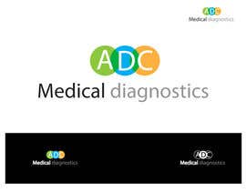 #9 for Logo Design for ADC by robertcjr
