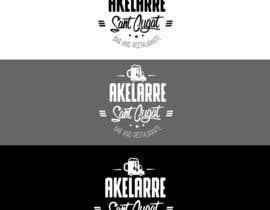 #21 para Diseñar Logo para Bar de Josemende