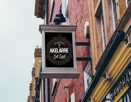 #24 para Diseñar Logo para Bar de Josemende