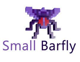 #113 for Logo Design for Small Barfly by dragonarm