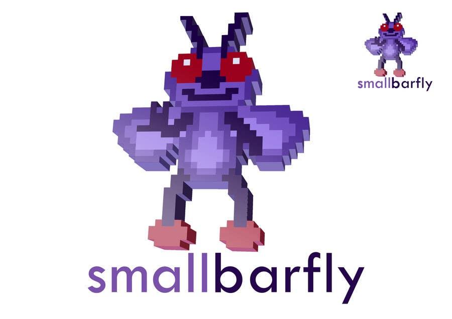 Bài tham dự cuộc thi #                                        128                                      cho                                         Logo Design for Small Barfly