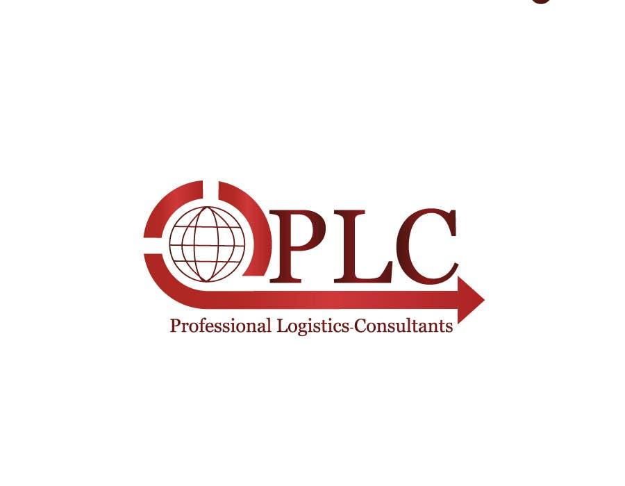 Penyertaan Peraduan #                                        16                                      untuk                                         Design a Logo for Shipping and logistics consultants website