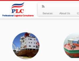 #8 untuk Design a Logo for Shipping and logistics consultants website oleh sanjuchugh