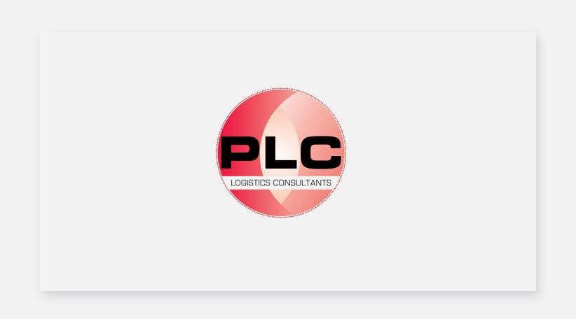 Penyertaan Peraduan #                                        4                                      untuk                                         Design a Logo for Shipping and logistics consultants website