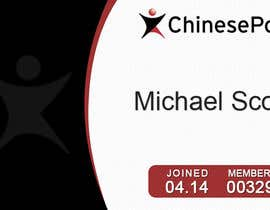 #16 for Create Member Card for Website by michaelsaizu