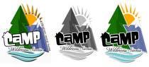 Graphic Design Inscrição do Concurso Nº40 para Logo Design for Camp Wilderness Sunrise