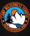 Graphic Design Inscrição do Concurso Nº116 para Logo Design for Camp Wilderness Sunrise