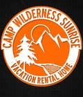 Graphic Design Inscrição do Concurso Nº113 para Logo Design for Camp Wilderness Sunrise