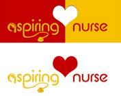 Bài tham dự #32 về Graphic Design cho cuộc thi Logo design for aspiring nurse