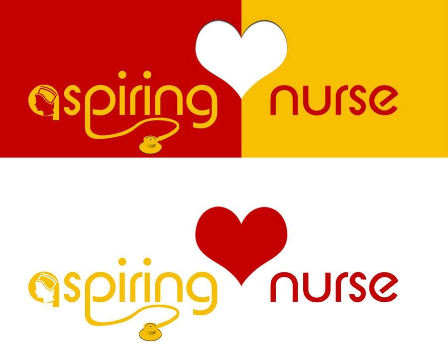 Bài tham dự cuộc thi #32 cho Logo design for aspiring nurse