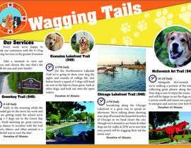 #4 for Design a brochure for a pet care company by vitaizotova