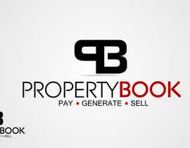 #170 para Logo Design for The Property Book por ngdinc