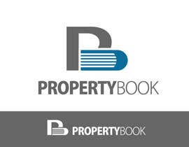 #165 para Logo Design for The Property Book por smarttaste