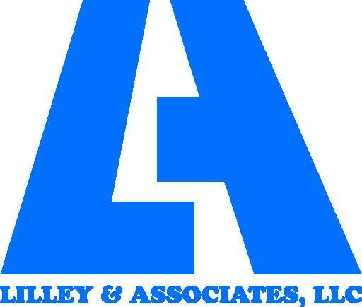 Kilpailutyö #253 kilpailussa Logo Design for Lilley & Associates, LLC