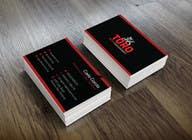 Graphic Design Entri Peraduan #34 for Design a Business Cards for a Sports Company