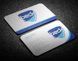 #230 untuk Design some Business Cards oleh OviRaj35