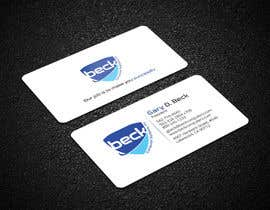 #119 untuk Design some Business Cards oleh rizoanulislam