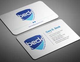 #8 untuk Design some Business Cards oleh smartghart