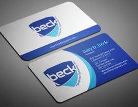#23 untuk Design some Business Cards oleh smartghart
