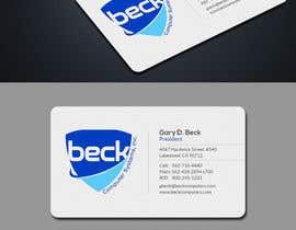 #240 untuk Design some Business Cards oleh mahmudkhan44