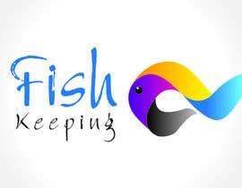 #43 untuk Design a Logo for fishkeeping directory website oleh riponrs