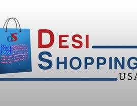 #61 untuk Design a Logo for Desi online buying and selling portal oleh ukarunarathna