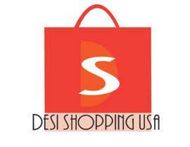 #60 untuk Design a Logo for Desi online buying and selling portal oleh esther91