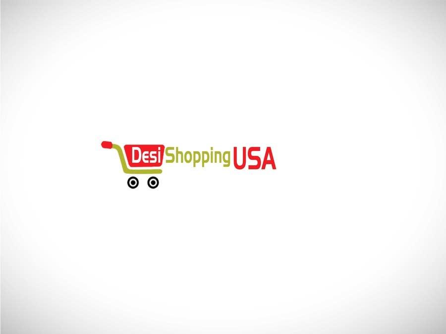 Penyertaan Peraduan #                                        40                                      untuk                                         Design a Logo for Desi online buying and selling portal