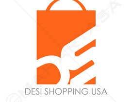 #62 untuk Design a Logo for Desi online buying and selling portal oleh maharyasa