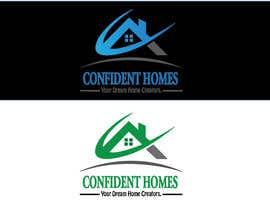 #30 untuk Design a Logo for Home Builder oleh sammyali